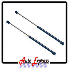 2 TAILGATE PROP ROD SUPPORT ARM STRUTS GAS DAMPER NEW FITS 00-05 Ford Focus