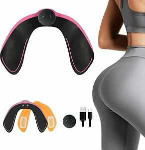 Hip Trainer, Ems Muscle Stimulator Electric Fitness Machine Buttocks Lift
