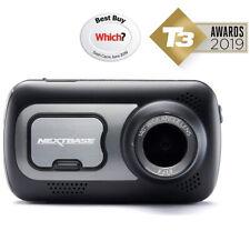 NEXTBASE 522GW Dash Camera 1440p Ultra HD With Alexa