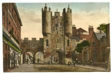 York Collectable English Postcards