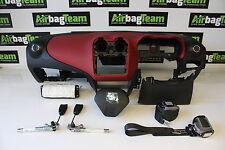 Kit airbag alfa mito in vendita ebay