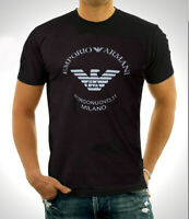 New Emporio Armani body fit T-shirt size M--L--XL  <<