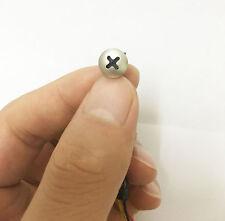 900TVL tiny cctv mini DIY screw video spy CAM Wired HD small Security camera