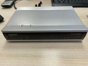 Lancom WLAN-Controller WLC-4006+ inkl. Eibraurahmen 19 Zoll und Netzteil