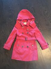 c5ce5d3d2 Burberry Pink Outerwear (Sizes 4 & Up) for Girls | eBay