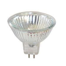OSRAM 44860 20w 12v MR16 w/ Front Glass GU5.3 Wide Flood 36 Halogen Bulb