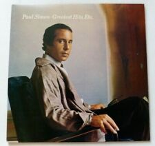 Paul Simon - Greatest hits etc    UK GATEFOLD VINYL LP