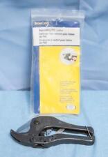 Brasscraft Ratcheting PVC Cutter dq