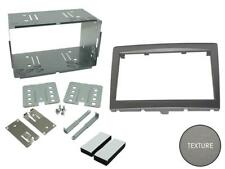 Connects2 CT23PO03 Porsche Boxster 987 Double Din Car Stereo Fitting Kit Facia