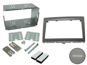 Connects2 CT23PO03 Porsche 911 997 Double Din Car Stereo Fitting Kit Facia