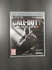 Juego ps3 Call of Duty Black Ops II