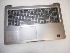 Dell Inspiron 15-5567 Palmrest NON-BACKLIT ENGLISH KEYBOARD CHE57 H9P3P PT1NY
