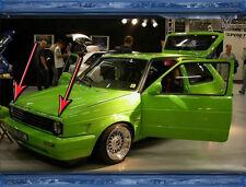 VW Golf MK2 Badlook Light Cover UK Stock !!! - FibreGlass! UK Stock!!!