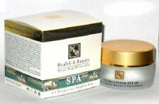 H&B 50 ml Crema de día reafirmante de colágeno de 1,76 oz SPF 20 Minerales...