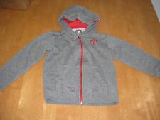 Genuine Tesla Motors Size 10 Children's Hoodie Hoody Sweatshirt Boys/Girls