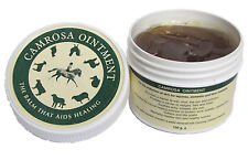 Camrosa Ointment - for itchy skin, on dogs, horses, cats, alpacas, for wounds