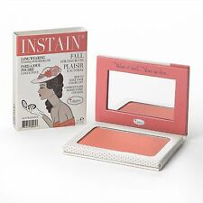 theBalm Instain Long-Wearing Staining Powder Blush Swiss Dot > free shipping