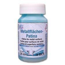 Brüniermittel schwarz, 125 ml Metallflächenpatina für Kupfer und Messing