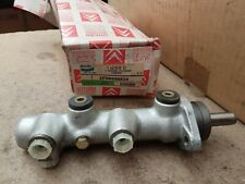 Citroen C25 Fiat Ducato Brake Master Cylinder Bendix ZF09938829 NEW GENUINE
