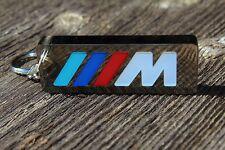 BMW M POWER Motorsport Keyring M1 M3 M4 M5 M6 Schlüsselanhänger