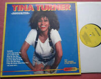 Tina Turner / Favourites LP Vinyl 1986 Success 208610 Italy