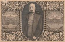 AK Franciscus Josephus 1848 -1908 Jubiläums Korrespondenz Karte von 1908 (HH169)