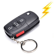Practical Electric Shock Gag Car Remote Control Key  Trick Joke Prank Toy 、2018