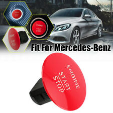 For Fit Mercedes-Benz Engine Keyless Start & Stop Push Button Switch 2215450714