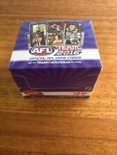 2016 AFL FOOTY CARDS SEALED IN A BOX