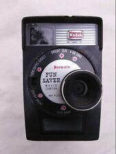 Vintage Kodak Brownie Fun Saver Movie Camera