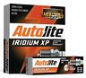 SET OF 4 AUTOLITE IRIDIUM SPARK PLUGS FOR HOLDEN CRUZE JH A14NET TURBO 1.4L I4