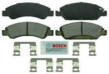 Disc Brake Pad Set-Rear Drum Front Bosch BE1363H