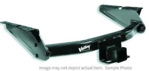 Valley 82030 - Class III IV Trailer Hitch for Dodge Ram 1500 2500 - 1994-2001