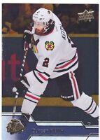 2016-17 Upper Deck Eishockey Sammelkarte, (Silver Foil), Duncan Keith