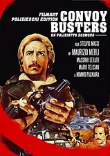 Convoy Busters - Uncut 2 Disc Special Edition -