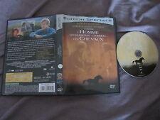 L'homme qui murmurait à l'oreille des chevaux de Robert Redford, DVD, Drame
