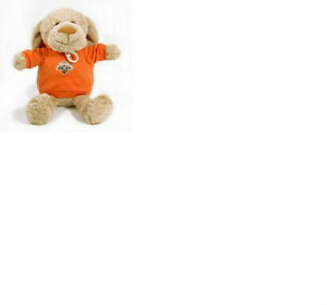 NRL Wests Tigers Supporter Baxter the Dog with Hoodie Teddy Bear