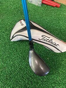 Titleist 818 H2 21 Degree Hybrid