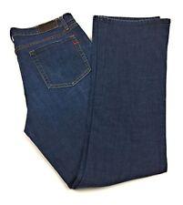 Gap 1969 Stretch Bootcut Mid Rise Dark Wash Denim Blue Jeans Women's 12L