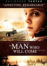 THE MAN WHO WILL COME : 2014 DVD : NEW
