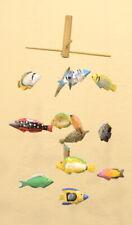Small Caribbean Fish Mobile