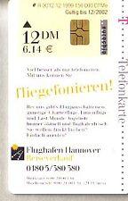 Telefonkarte Deutschland R 12 /1999 gut erhalten + unbeschädigt (intern:2126)