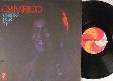 Chivirico Davila-LP Vendre por Ti.-Orig.1st.Press. On COTIQUE.Exc.Copy!