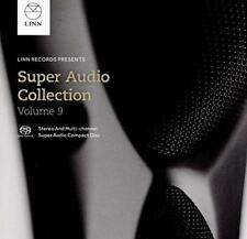 Linn Super Audio Collection Volume 9 - Various Artists (NEW SACD)