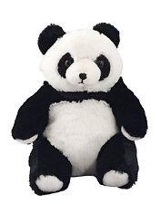 Stofftier Plüschtier Kuscheltier Panda Steffen