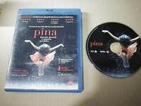 Pina DVD Wim Wenders