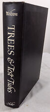 Trees & Test Tubes by Charles Morrow Wilson 1st EP Review HC 1943