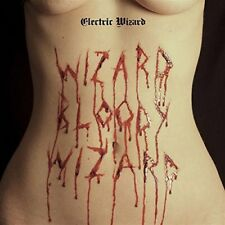 Electric Wizard - Wizard Bloody Wizard [CD]