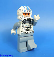 LEGO Figurine Star Wars / ARC-170 Pilote Captain Jag