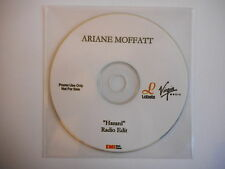 ARIANE MOFFATT : HASARD ( RADIO EDIT ) [ CD SINGLE PROMO PORT GRATUIT ]